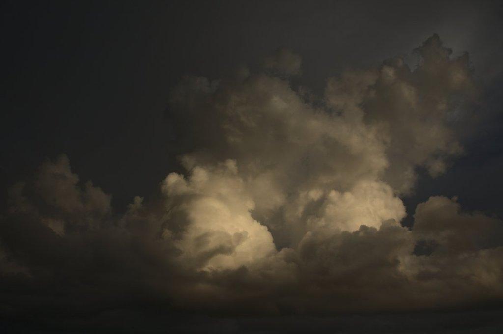 Wolken (Langzeitprojekt)